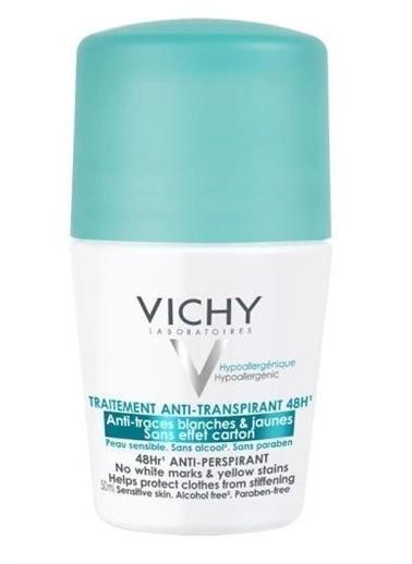 Vichy Vichy Aerosol Anti-Transpirant Deo Roll-On 50 Ml Renksiz
